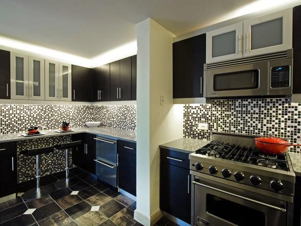 Cozinha com Pastilhas - CP006