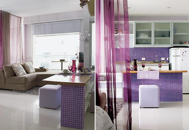 Cozinha com Pastilhas - CP014