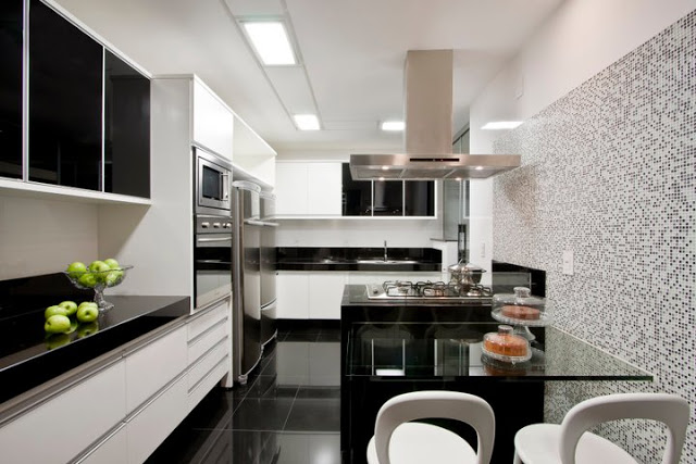 Cozinha com Pastilhas - CP015