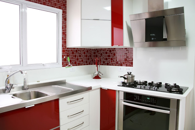 Cozinha com Pastilhas - CP016