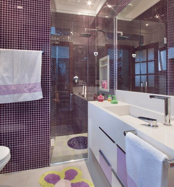 Banheiro Infantil - 03