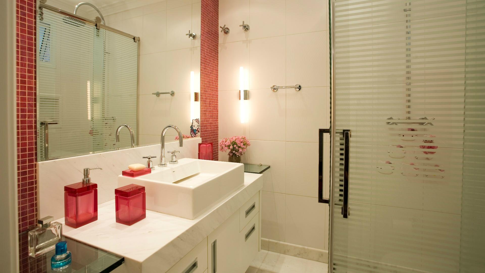 Banheiro Infantil - 07