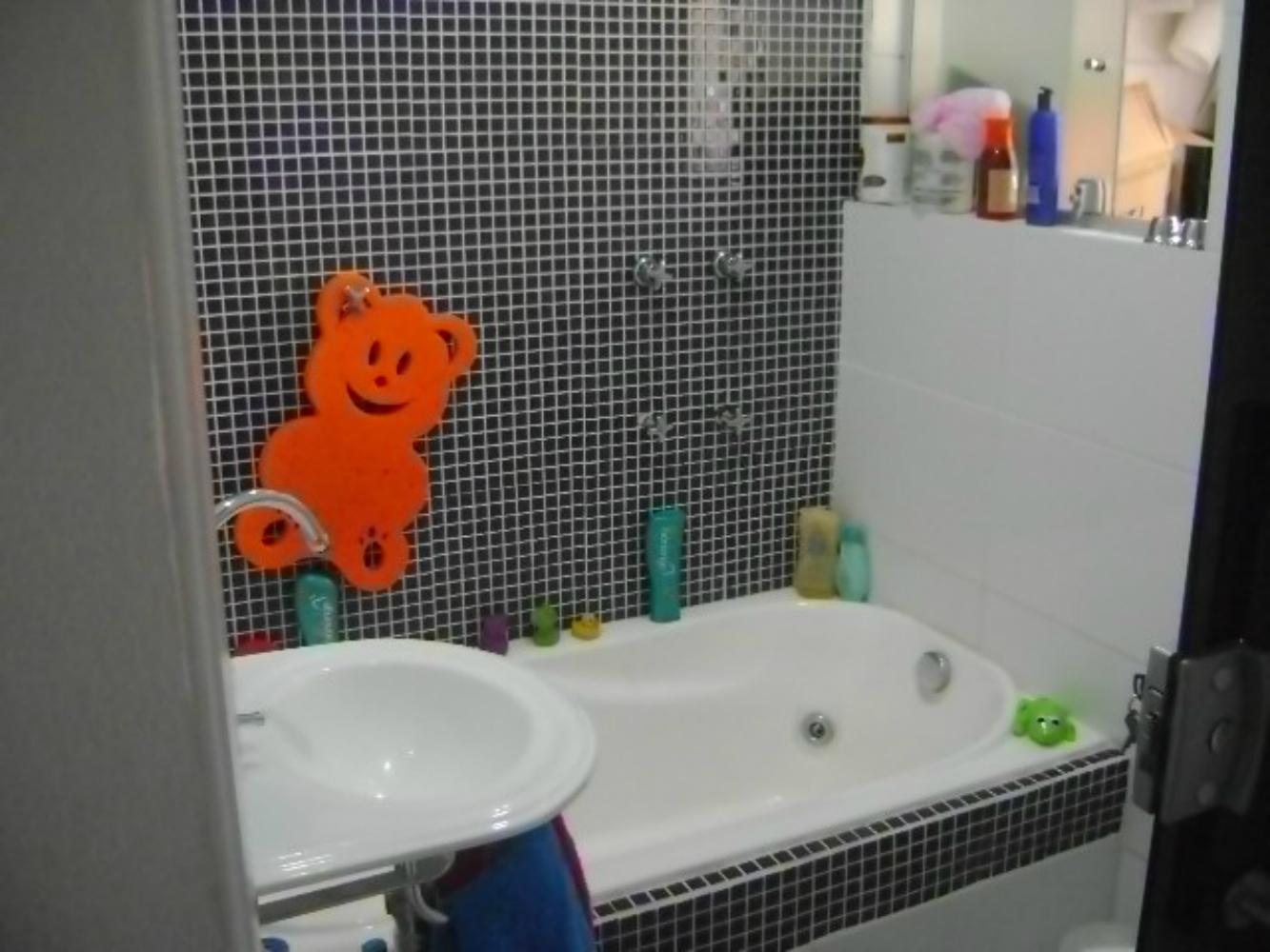 Banheiro Infantil - 08