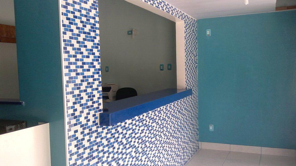 Projeto Lan House Azul