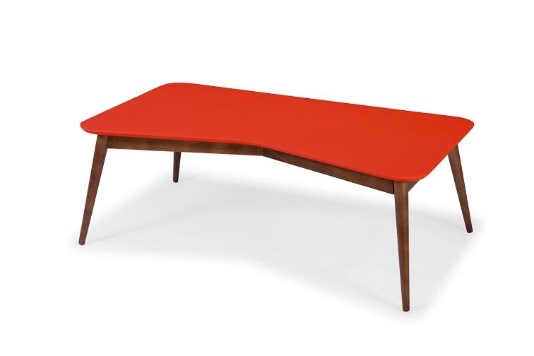 """Mesa """"M"""". Disponível em nossa loja virtual: www.casinhabonita.com.br"""