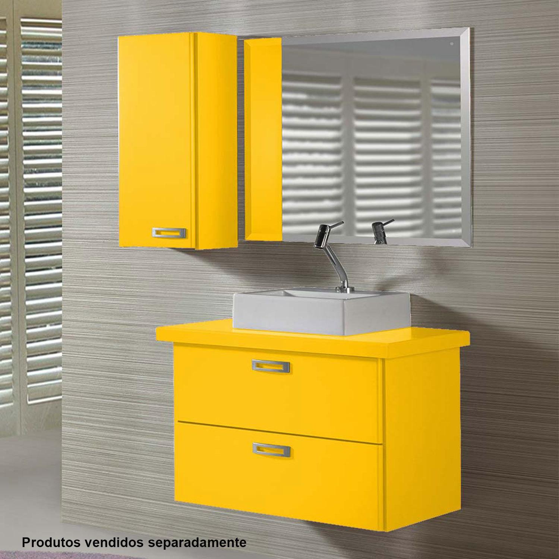 Conjunto para banheiro Kenzo. Disponível em nossa loja virtual: www.casinhabonita.com.br