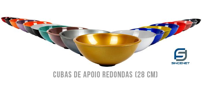 Linha de Produtos-Cubas 28