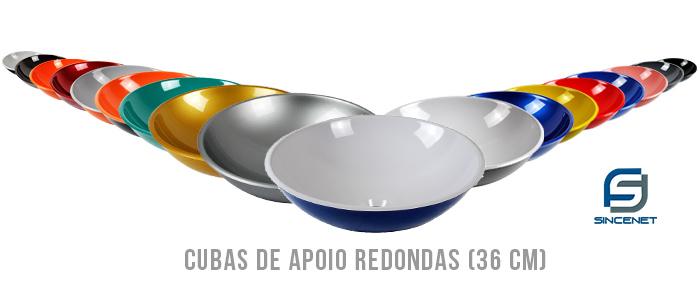 Linha de Produtos-Cubas 36