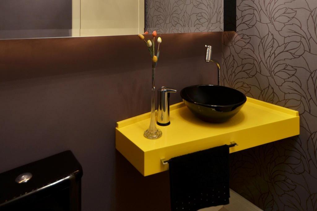 Tipos de cubas  pias para banheiro Como escolher – Casinha Bonita -> Pia Banheiro Estreita