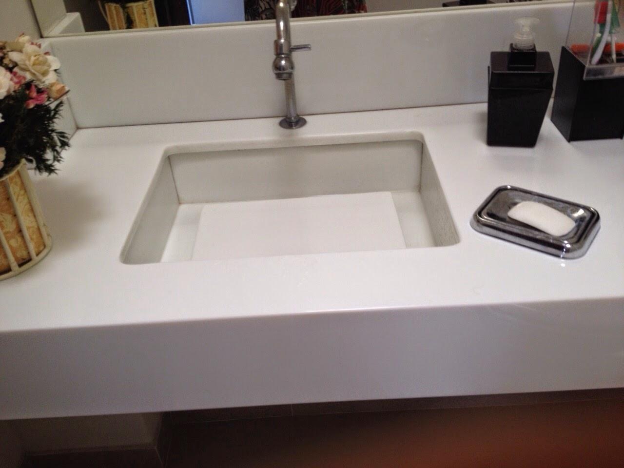 Tipos de cubas  pias para banheiro Como escolher – Casinha Bonita -> Pia De Banheiro Esculpida