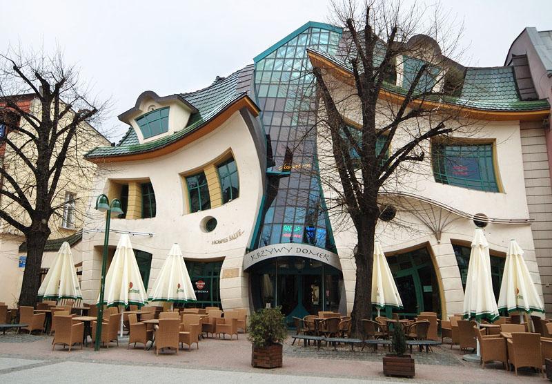 Casa Torcida de Szotynscy I
