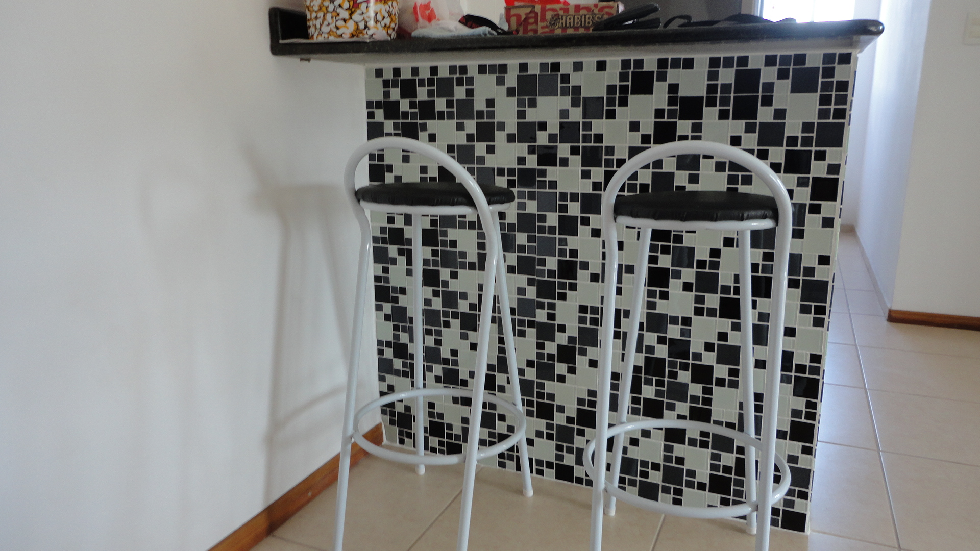 Cozinha com Pastilhas - CP013