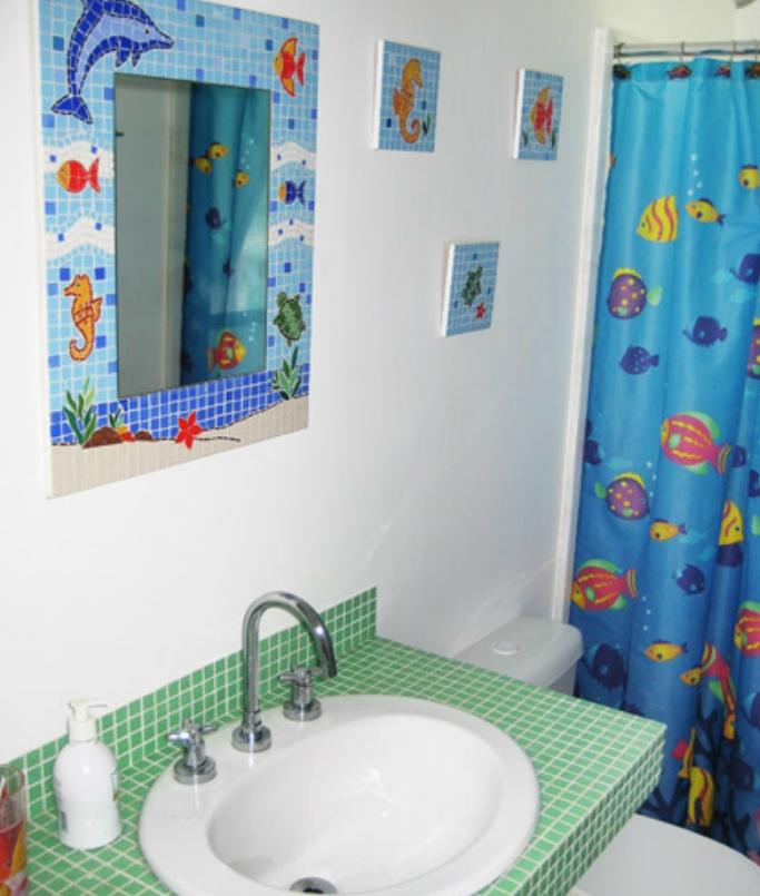 Banheiro Infantil - 05