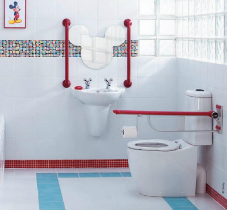 Banheiro Infantil - 06
