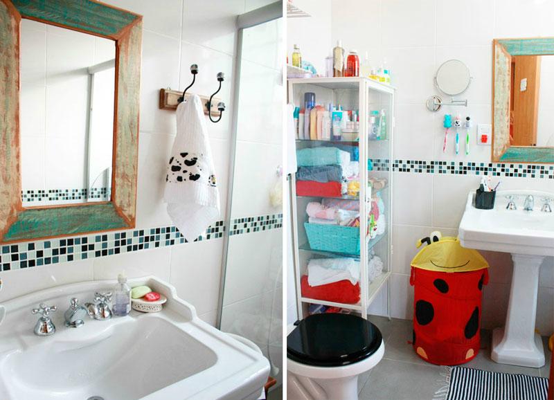 Banheiro Infantil - 09