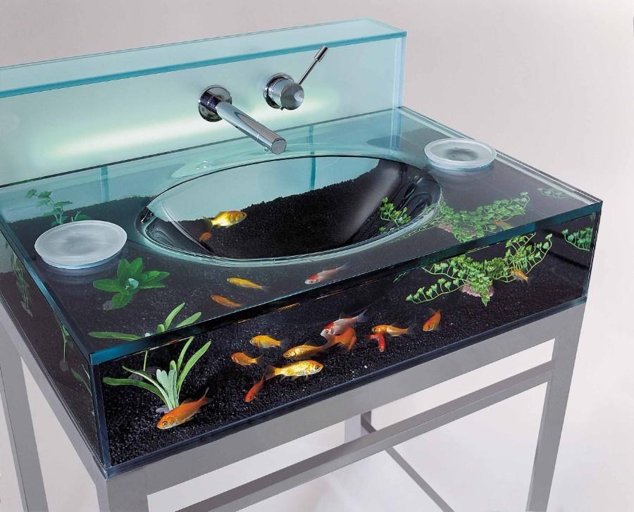 Cuba com Aquario