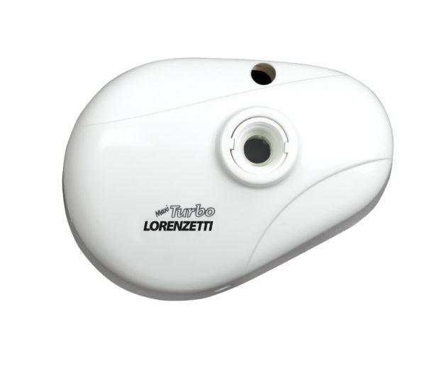 Pressurizador de Chuveiro Lorenzetti Maxi Turbo