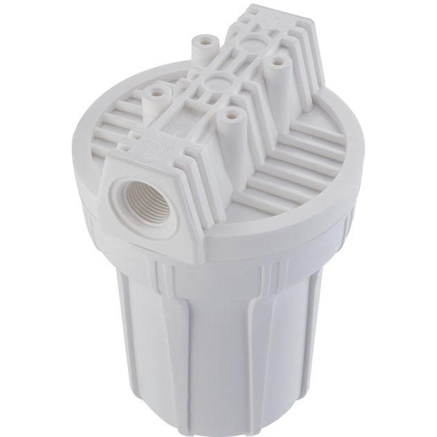 Filtro de Água para Torneira de Cozinha (Clor 5)